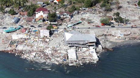 zona sísmica mundo terremotos serie ponen mira
