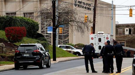 atacante sinagoga pittsburgh podría enfrentar pena muerte