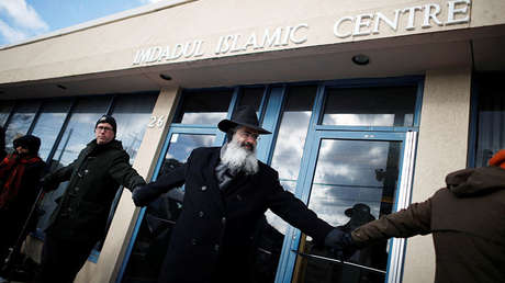 musulmanes canadienses solidarizan víctimas tiroteo sinagoga pittsburgh