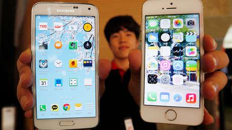 legisladores rusos sospechan deterioro dispositivos apple samsung intencionado