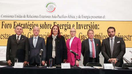 empresarios rusos mexicanos prevén invertir millones