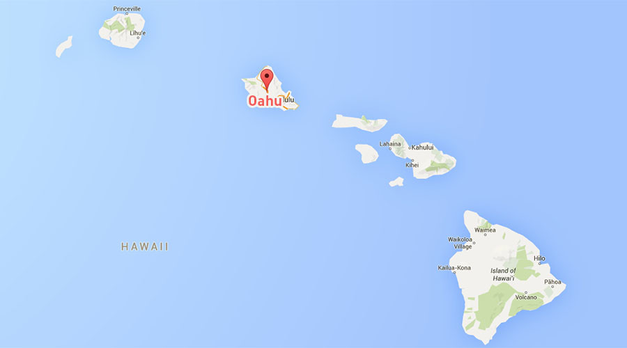 12 Feared Dead In Military Helicopter Collision Off Hawaii