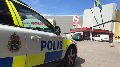 © Scanpix Sweden