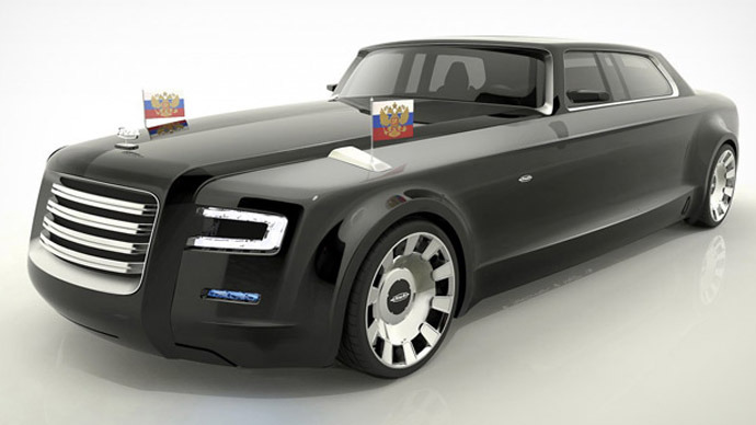 Image from Motor.ru