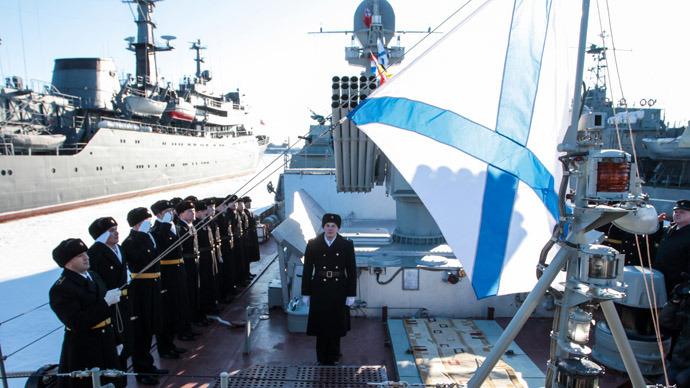 RIA Novosti/Anatoly Medved