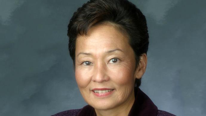 Susan Muranishi. (Image from acgov.org)
