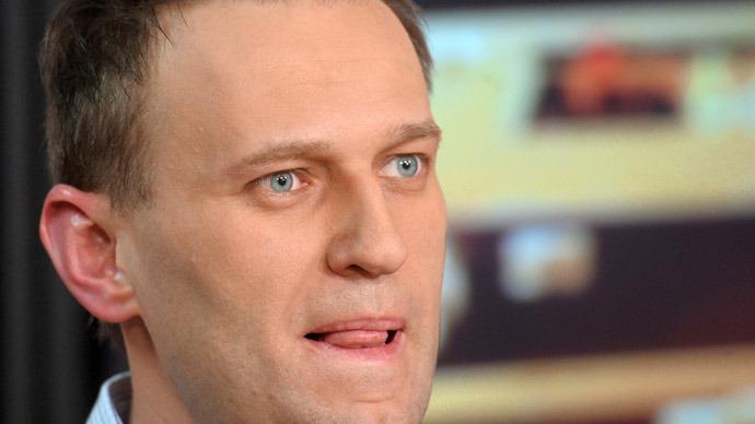 Alexei Navalny (RIA Novosti/Syisoev)