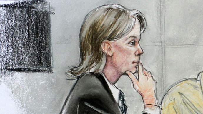 Attorney Judy Clark (Reuters/Maggie Keane)