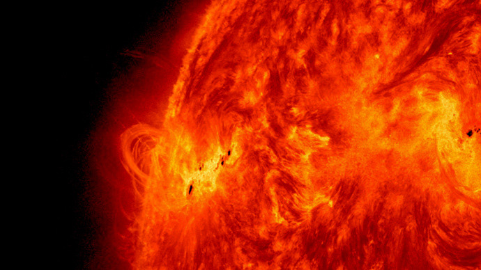 solar storm now - photo #8