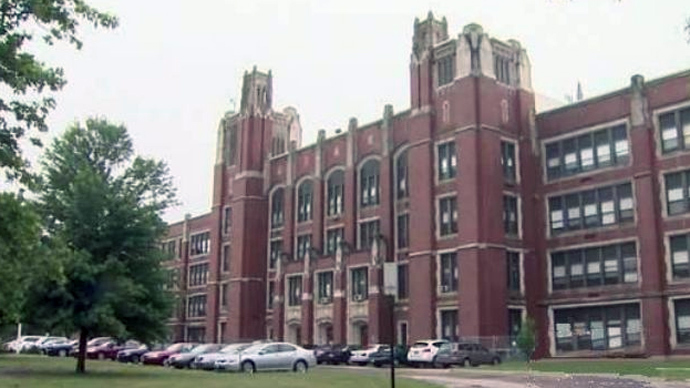Harold H. Birch Vocational School
