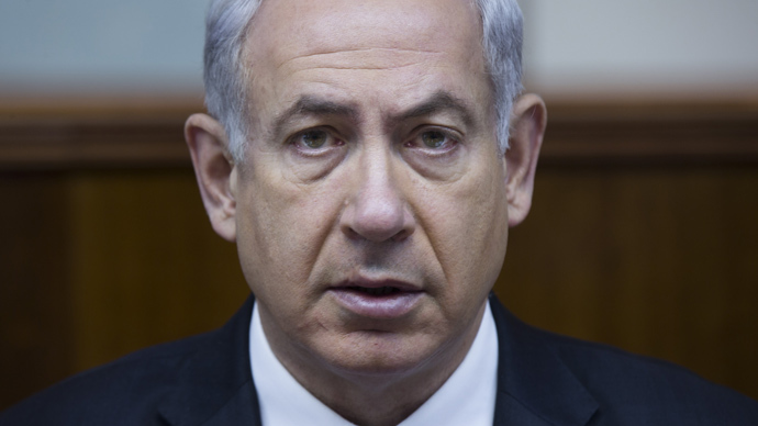 Benjamin Netanyahu  (AFP Photo / Uriel Sinai-Pool)