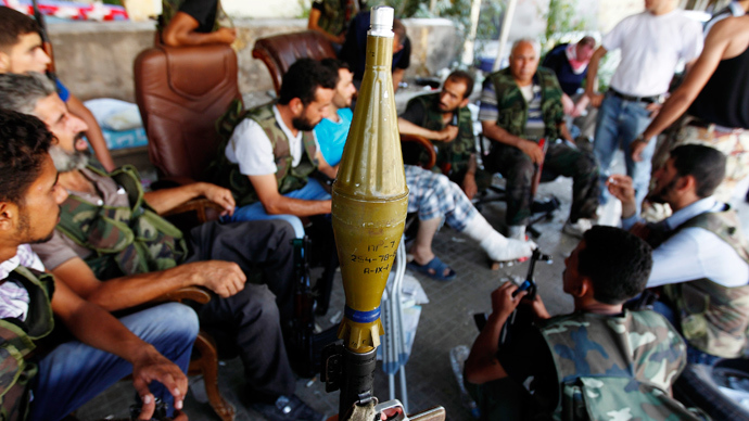 Reuters / Zohra Bensemra