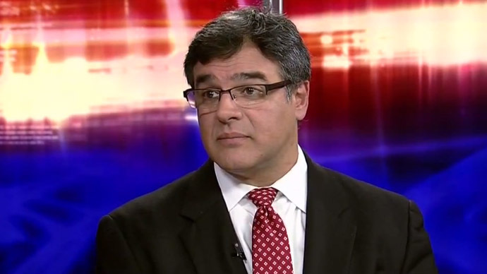 CIA whistleblower John Kiriakou