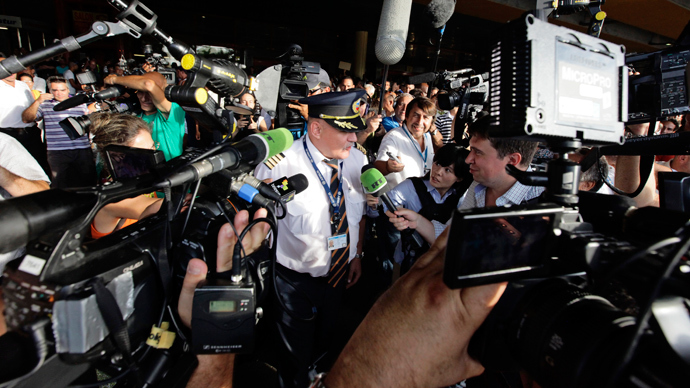 Reuters / Desmond Boylan