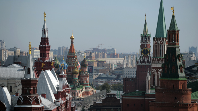 RIA Novosti / Alexey Filippov