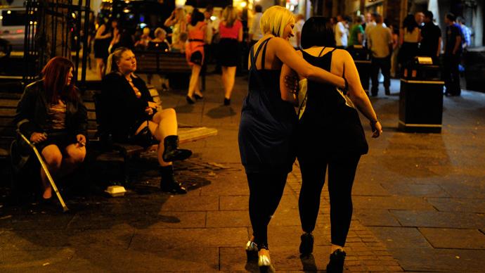 Reuters / Nigel Roddis