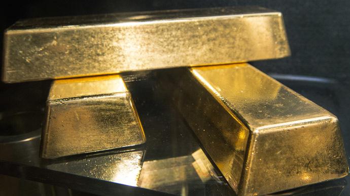 Франция вслед за Германией и Нидерландами потребовала у США вернуть свое золото