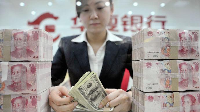 Reuters / Sheng Li
