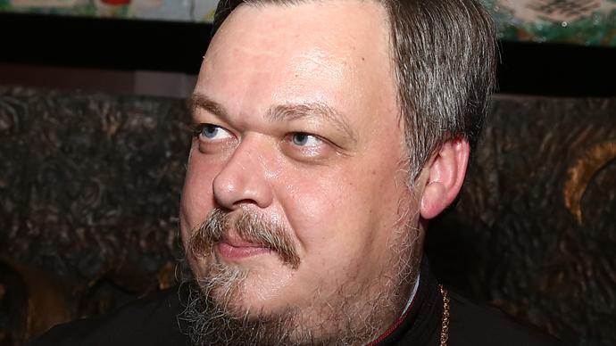 Vsevolod Chaplin (RIA Novosti / Valeriy Levitin)