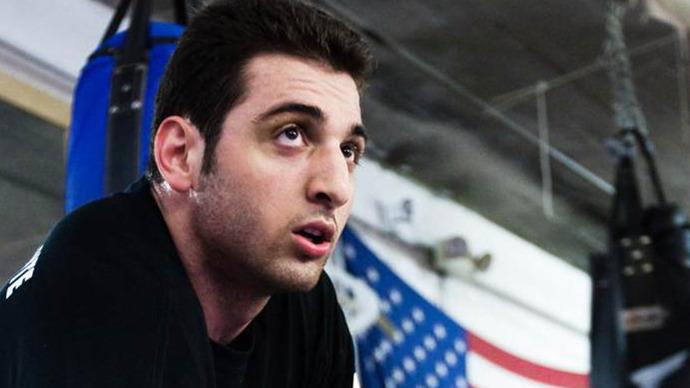 Tamerlan Tsarnaev. (Barcroft Media)