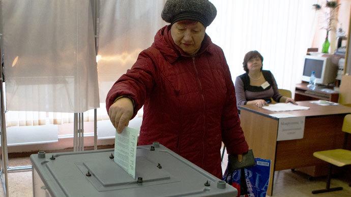 RIA Novosti / Yakov Andreev