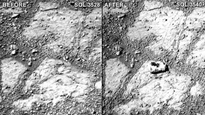 Credit: NASA / JPL-Caltech