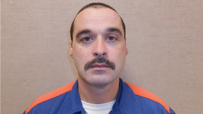 Michael David Elliot (Photo Courtesy Michigan Department of Corrections)