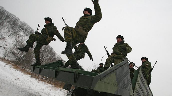 RIA Novosti / Vitaliy Ankov