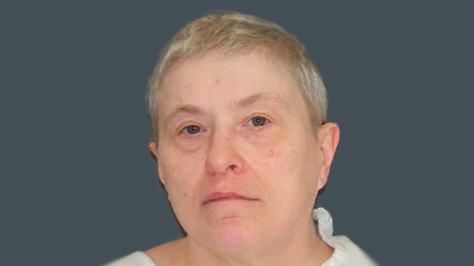 The Texas Department of Criminal Justice photo shows Suzanne Margaret Basso, a death row inmate in this photo released to Reuters on February 5, 2014 (Reuters  / /Texas Department of Criminal Justice)