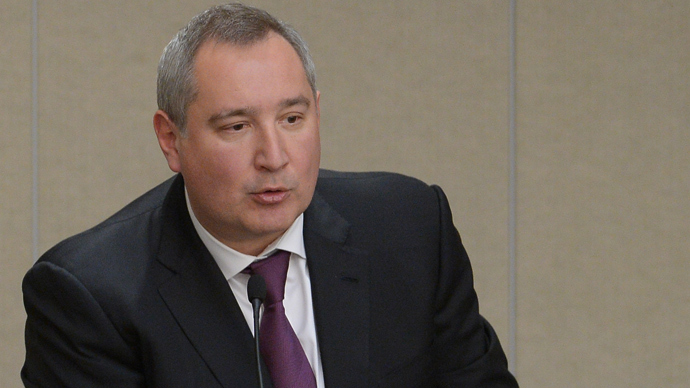 Dmitry Rogozin (RIA Novosti / Vladimir Fedorenko)