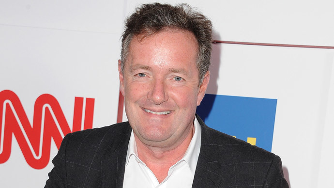 Piers Morgan (Angela Weiss / Getty Images / AFP)