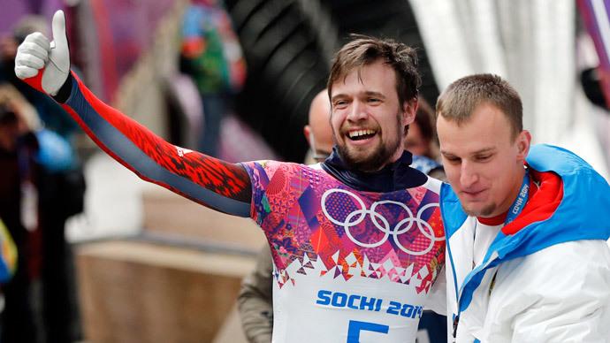 Alexander Tretiakov.(Reuters / Murad Sezer)