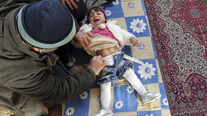 Reuters / Goran Tomasevic