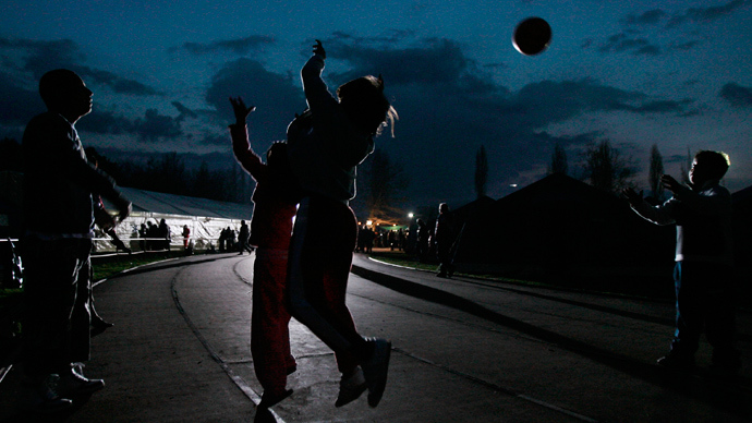 Reuters / Alessandro Garofalo