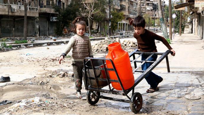 Reuters / Mahmoud Hebbo