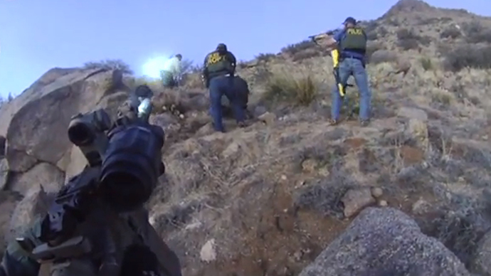 Still from a video uploaded on YouTube by user@KRQE on March 21, 2014.