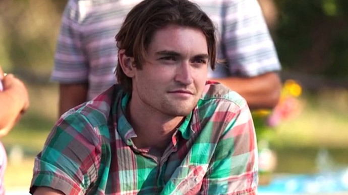 Alleged Silk Road founder, Ross Ulbricht. Image from http://mashable.com