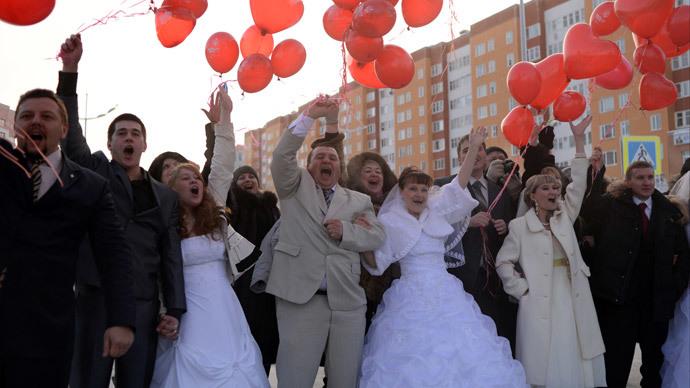 RIA Novosti / Valery Melnikov