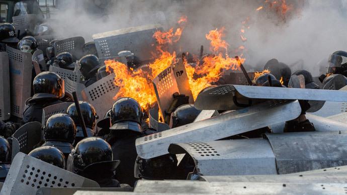Reuters / Vlad Sodel