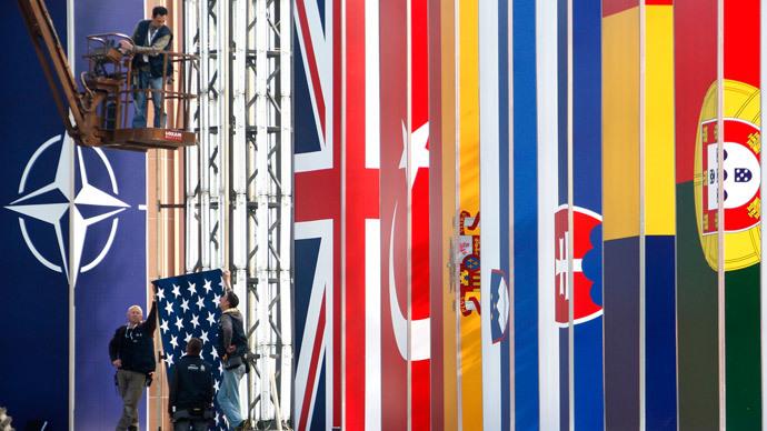 Reuters / Christian Hartmann