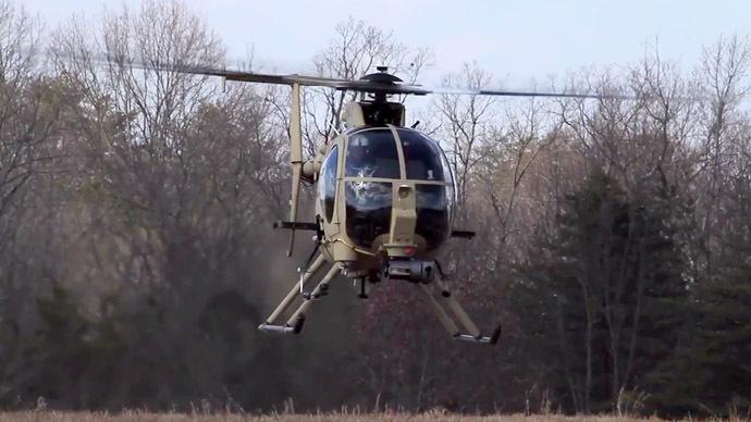Still from YouTube video/U.S. Navy