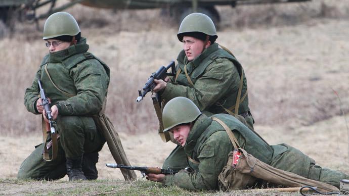 RIA Novosti / Igor Zarembo