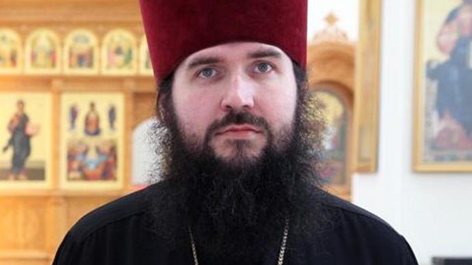 Alexey Novikov (Image from pravmir.ru)