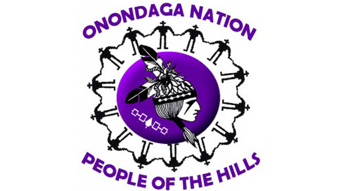 Logo from onondaganation.org