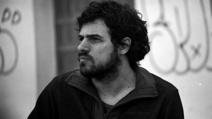 Enric Duran (image from http://enricduran.cat)