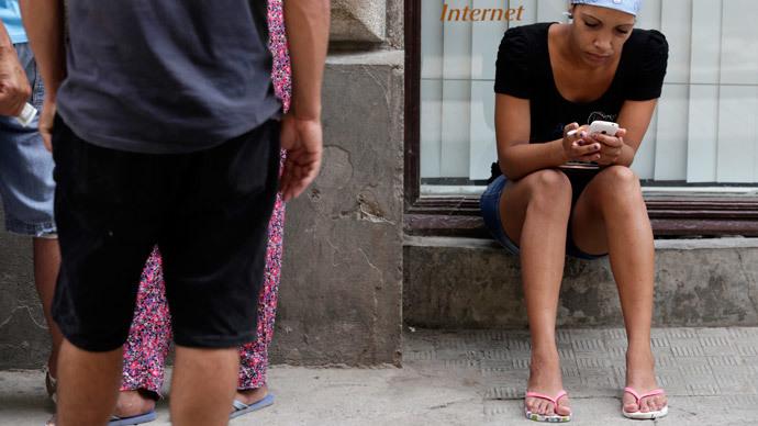 Reuters / Enrique De La Osa