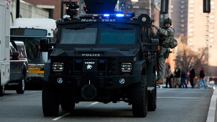 Reuters / Dominick Reuter