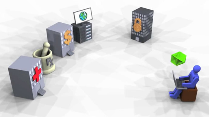 screenshot from youtube by National Institute of Standards and Technology