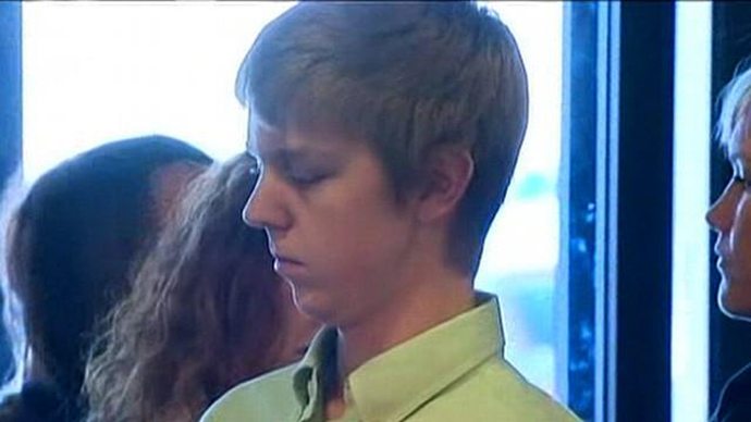 Ethan Couch (Image from facebook.com)