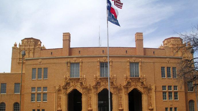 Wichita Falls City Hall, Texas (Photo from Wikipedia.org)